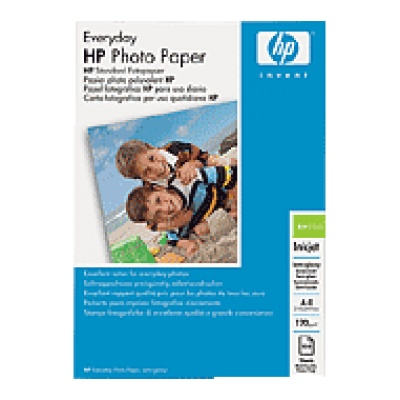HP Professional Glossy Laser Paper 120 gsm-250 sht/A4/210 x 297 mm,  120 g/m2, CG964A
