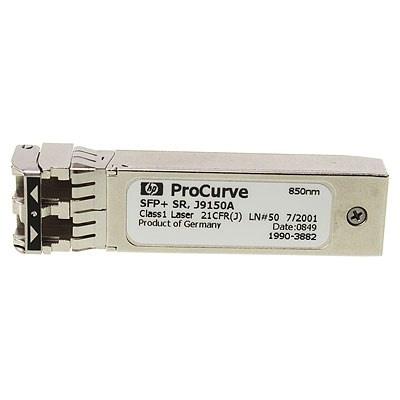 HPE X132 10G SFP+ LC SR Transceiver