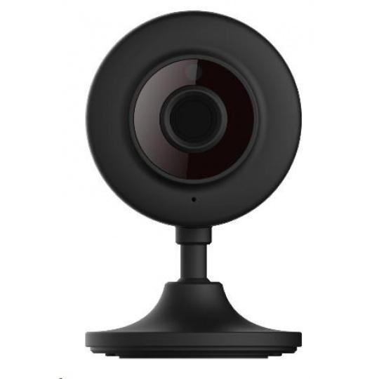 iGET SECURITY M3P20v2 Bezdrátová vnitřní IP kamera pro alarm M3 a M4, 1280 x 720, noční přísvit, slot na microSD