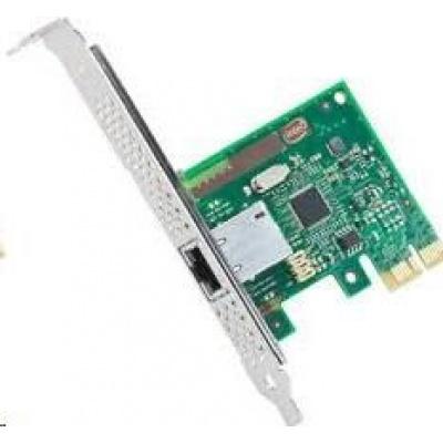 FUJITSU Ethernet Gigabit Ethernet PLAN CP 1x1Gbit Cu Intel I250-T1 - pro FUJITSU PRIMERGY