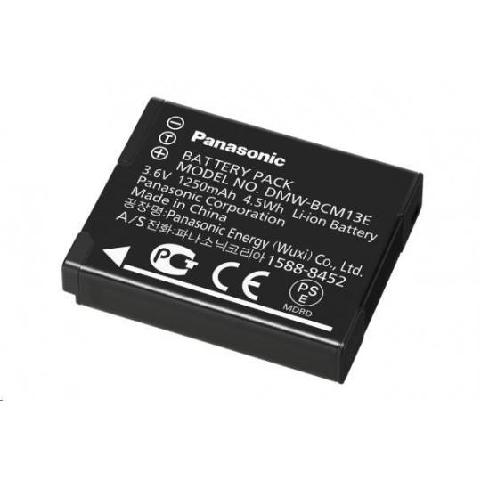 Panasonic DMW-BCM13E akumulátor