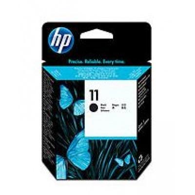 HP 11 Black Printhead, C4810A