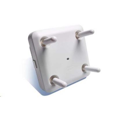 Cisco Aironet 2802E access point - 802.11a/b/g/n/ac Wave 2 - Duální pásmo, 2x10/1000, USB, PoE
