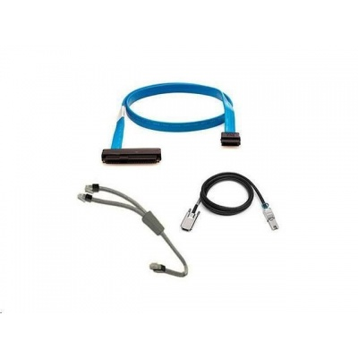 HPE X200 V.35 DCE 3m Serial Port Cable