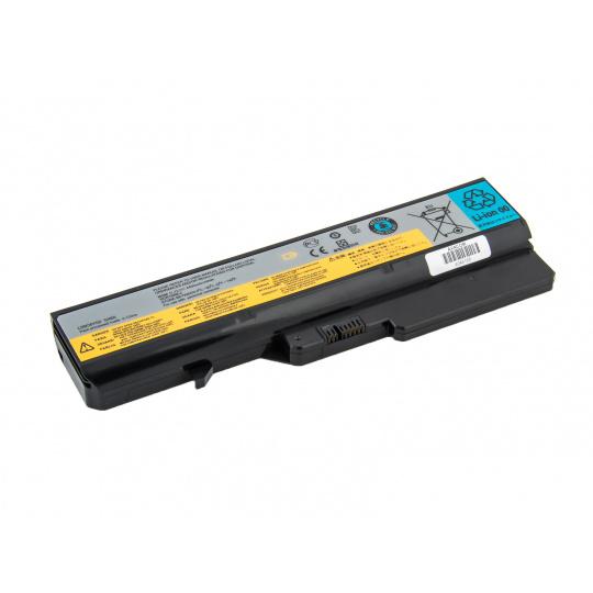 AVACOM baterie pro Lenovo G560, IdeaPad V470 series Li-Ion 10,8V 4400mAh