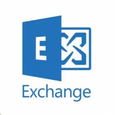 Exchange Server Enterprise Lic/SA Pack OLP NL
