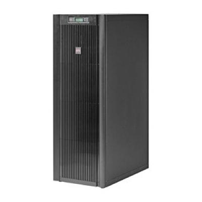 APC Smart-UPS VT 10KVA 400V w/2 Batt Mod Exp to 4, Start-Up 5X8, Int Maint Bypass, Parallel Capable