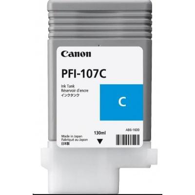 Canon Zásobník inkoustu PFI-107 C