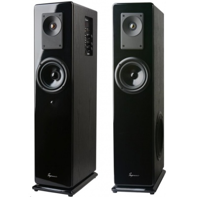 C-TECH Repro Impressio Virtus, stereo, aktivní