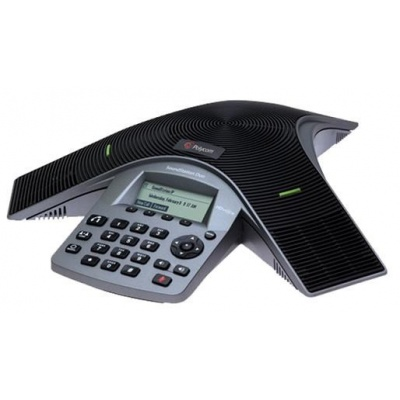 Polycom konferenční telefon SoundStation Duo, analogový + SIP