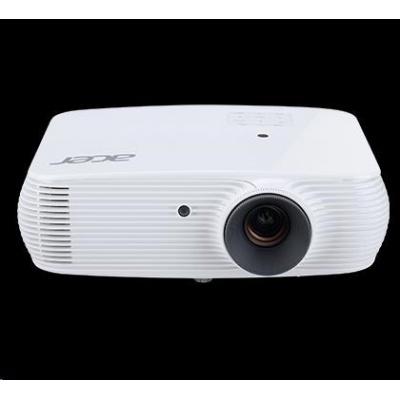 ACER Projektor H5382BD, 720p (1280x720), 3300 ANSI, 20 000:1, VGA, HDMI(MHL), 2.4Kg, NVIDIA&BluRay 3D,živ. lampy 5000h