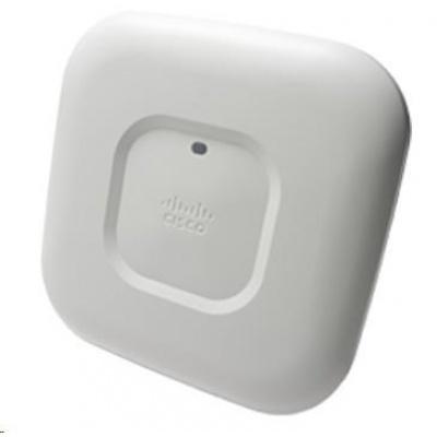 Cisco Aironet 1702i Controller-based - Bezdrátový AP - 802.11a/b/g/n/ac - Duální pásmo, 2x 10/100/1000, PoE