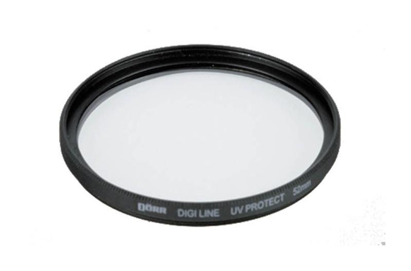 Doerr UV filtr DigiLine - 58 mm