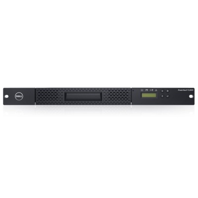 DELL PowerVault TL1000, LTO6, 3Y Basic Onsite