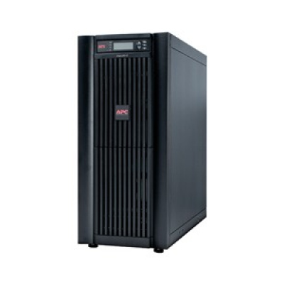 APC Smart-UPS VT 15kVA 400V, Start-Up 5X8, w/Internal Maintenance Bypass & Parallel Capability