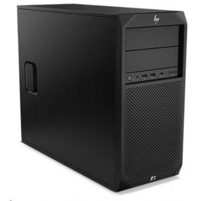 HP Z2 TWR G4 i7- 9700 3.0GHz, 2x8GB DDR4 2666 NECC,512GB/2280 TLC, DVDRW, Quadro P2200-5GB,Win10pro