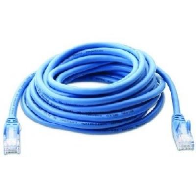 HPE X260 E1 RJ45 120 ohm 30m Router Cbl