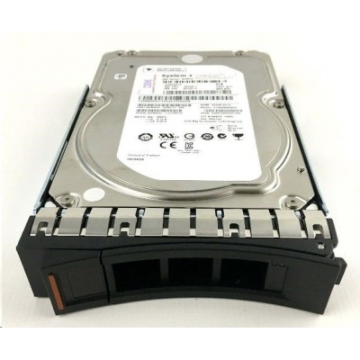 300GB 15K 12Gbps SAS 2.5in G3HS HDD      x3250M6