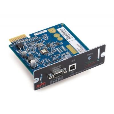 APC Legacy Communications SmartSlot Card
