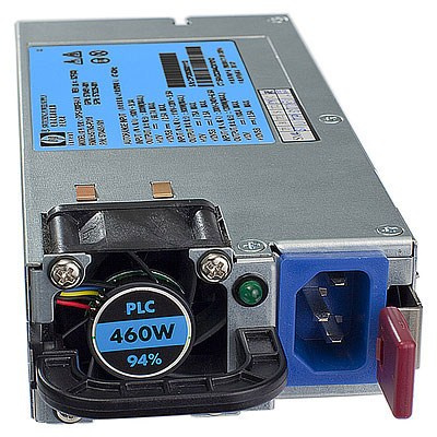 HP Power Supply Kit 460W Common Slot Gold