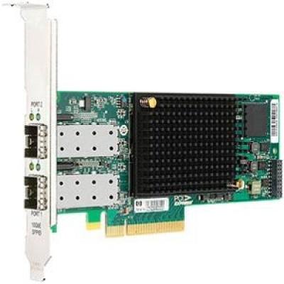 HP IB 4X QDR CX-2 PCI-e G2 Dual Port HCA