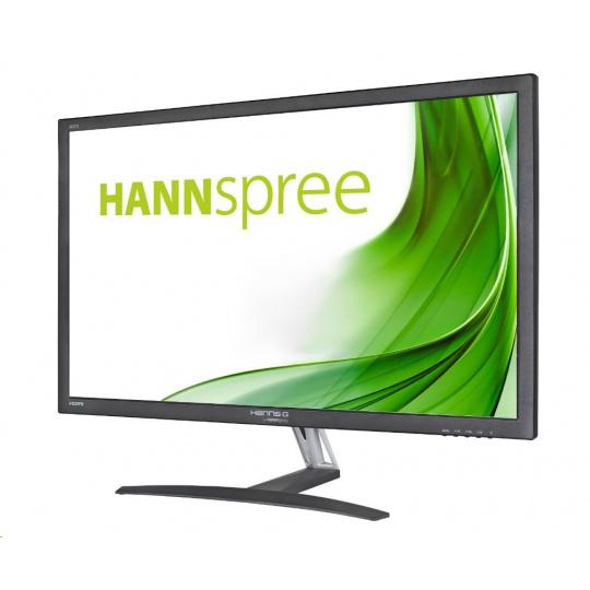 """HANNspree MT LCD HQ272PPB 27"""" 2560x1140 2K QHD, 16:9, 250cd/m2, 1000:1 / 10M:1, 5 ms"""