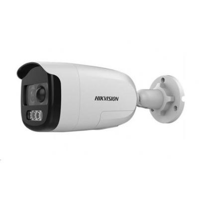 HIKVISION DS-2CE12DFT-PIRXOF (3.6mm)  4v1 (HD-TVI / CVI / AHD / Analog) kamera 1080p, low light, 85°,12 VDC, IP67, PIR
