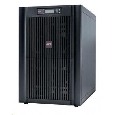 APC Smart-UPS VT 40kVA 400V, Start-Up 5X8, w/Internal Maintenance Bypass & Parallel Capability