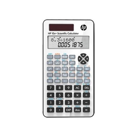 HP 10s+ Scientific Calculator - CALC