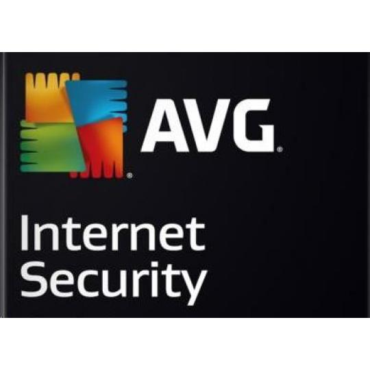 _Prodloužení AVG Internet Security pro Windows 6 lic (36 měs.) RK Email ESD