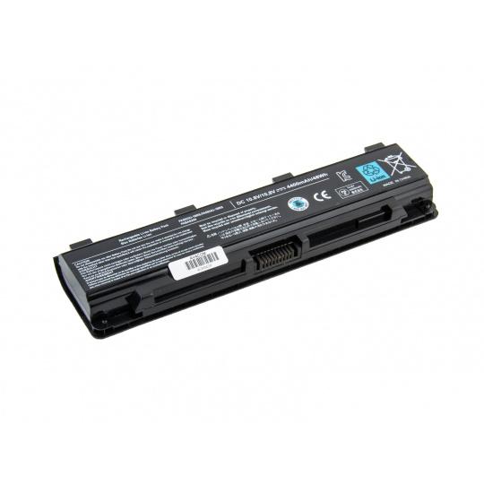 AVACOM baterie pro Toshiba Satellite L850 Li-Ion 10,8V 4400mAh