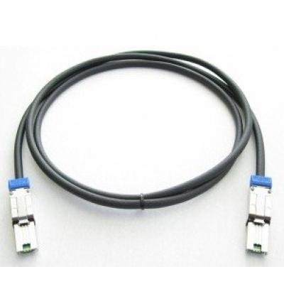 HP cable Mini SAS to mini SAS 4x 4M external (p800+msa60/70)