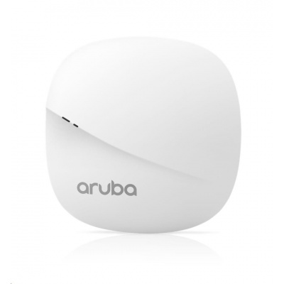 Aruba AP-303P (RW) Dual 2x2:2 MU-MIMO Radio Int Ant Uni Campus AP Dual Ethernet
