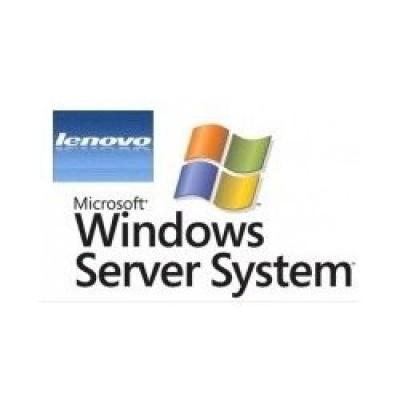 Lenovo Windows Svr 2016 CAL (1 User)