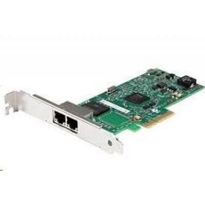 FUJITSU Ethernet Intel 2x1Gb Ethernet Adapter I350-T2