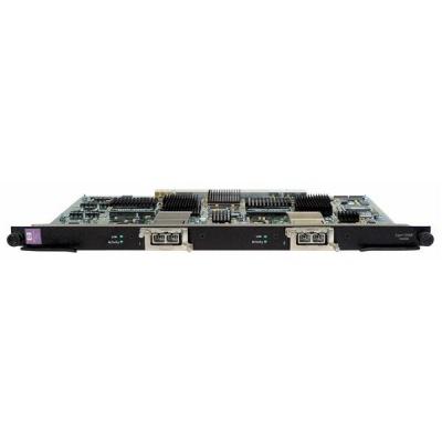 HPE 7500 8-port 10G SFP+ Module