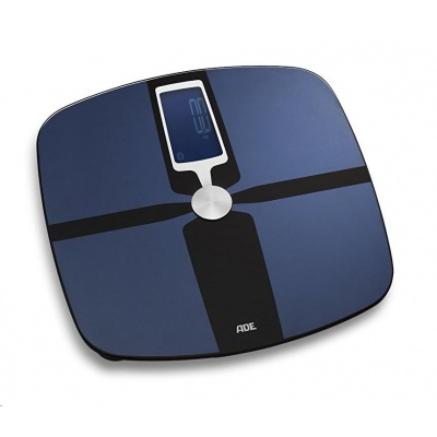 ADE BA 1600 FITvigo - osobní diagnostická váha s bluetooth
