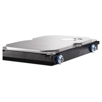 HP 3TB SATA 6Gb/s 7200 HDD Supported on Personal Workstations