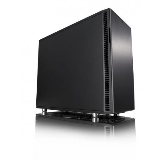 FRACTAL DESIGN skříň DEFINE R6 USB 3.0 Black, bez zdroje