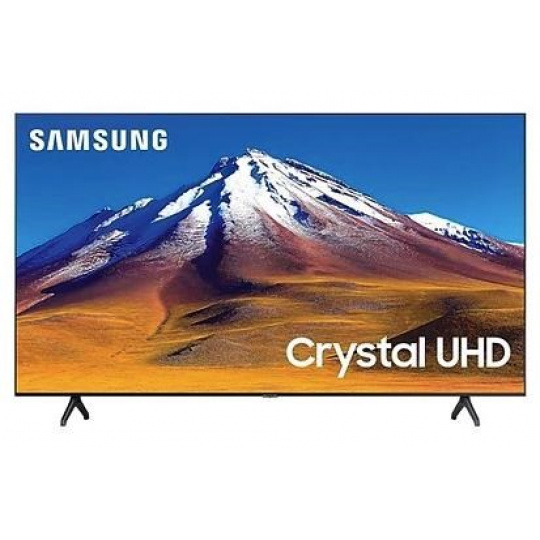 "SAMSUNG UE50TU7092 50"" Crystal UHD TV Série TU7092 (2020) 3840x2160"