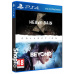 SONY PS4 hra Heavy Rain & Beyond: Two Souls Collection