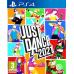 PS4 hra Just Dance 2021