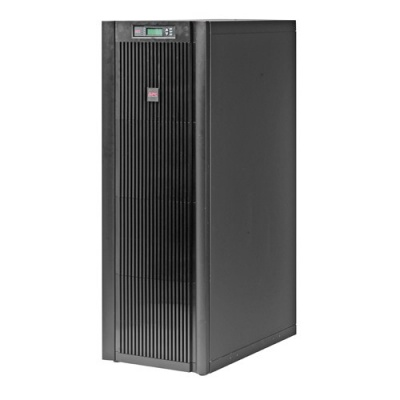 APC Smart-UPS VT Extended Run Frame, w/Breaker, 2 Batt. Modules Exp. to 6, and 5x8 Startup Service