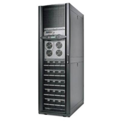 APC Smart-UPS VT rack mounted 40kVA 400V w/5 batt mod., w/PDU & startup