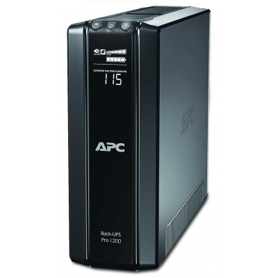 APC Power-Saving Back-UPS RS 1200, 230V (720W)