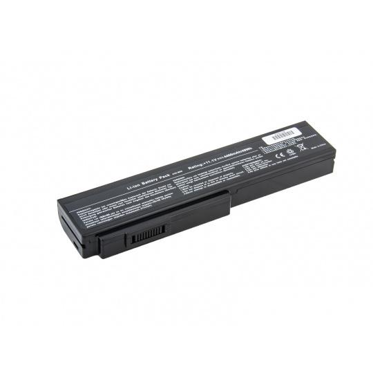 AVACOM baterie pro Asus M50, G50, N61, Pro64 Series Li-Ion 11,1V 4400mAh