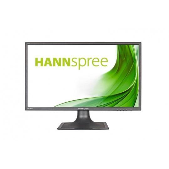 "HANNspree MT LCD HS247HPV 23,6"" 1920x1080, 16:9, 250cd/m2, 1000:1 / 80M:1, 8 ms"
