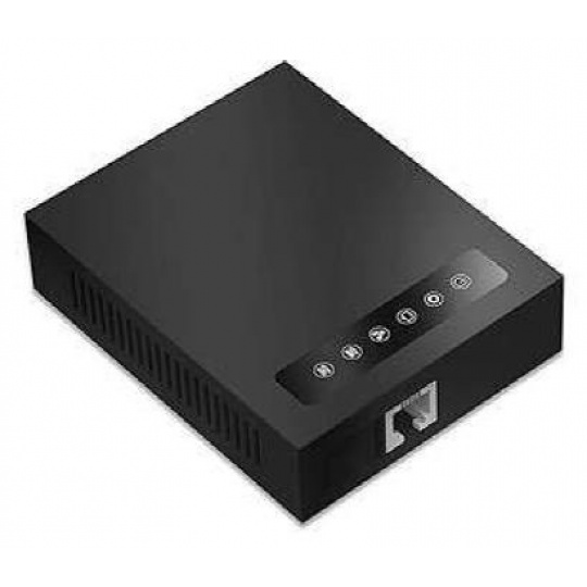 Fanvil ATA adaptér G100S, 2 SIP, 1x analog FXS RJ-11, OS Linux, 10/100 Mbps