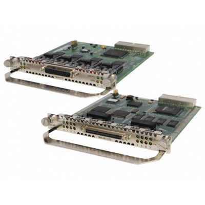 HPE MSR 4-port Enhanced Serial MIM Mod