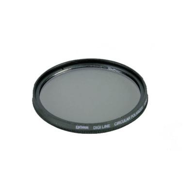 Doerr Polarizační filtr C-PL DigiLine - 52 mm